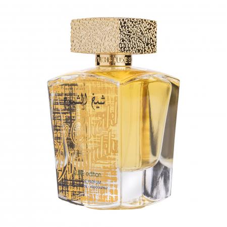 Parfum arabesc Sheikh Shuyukh Luxe Edition, apa de parfum 100 ml, unisex [2]