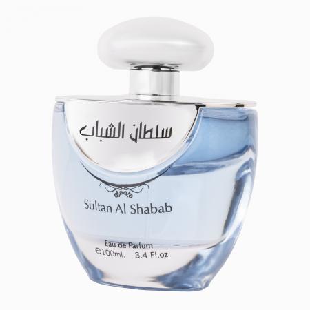 Parfum arabesc Sultan Al Shabab, apa de parfum 100 ml, unisex [1]