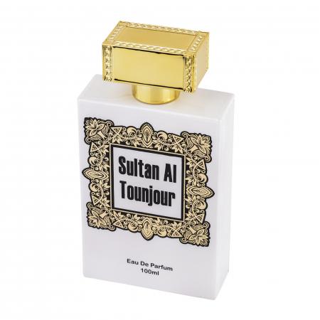 Parfum arabesc Sultan Al Tounjour, apa de parfum 100 ml, unisex [1]