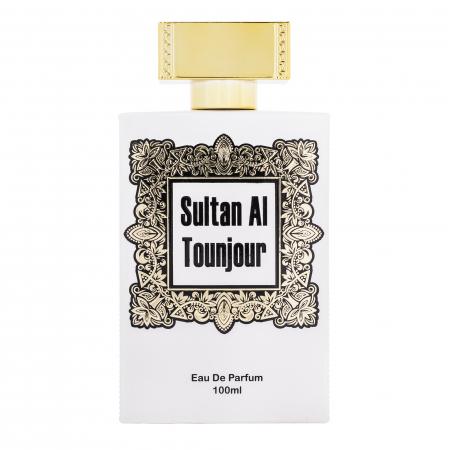 Parfum arabesc Sultan Al Tounjour, apa de parfum 100 ml, unisex [0]