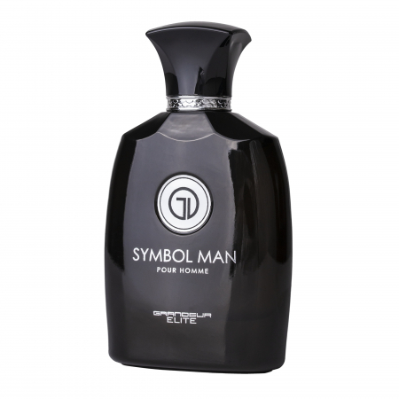 Parfum arabesc Symbol Man, apa de parfum 100 ml, barbati [1]