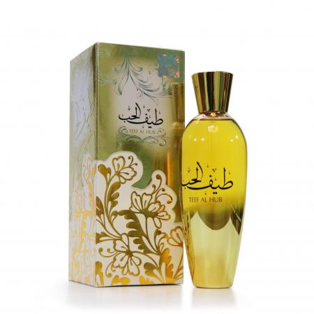 Parfum arabesc Teef Al Hub, apa de parfum 100 ml, femei [1]
