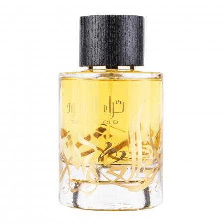 Parfum arabesc Thara Al Oud, apa de parfum 100 ml, barbati [3]