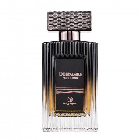 Parfum arabesc Unbreakable, apa de parfum 100 ml, bărbați [0]