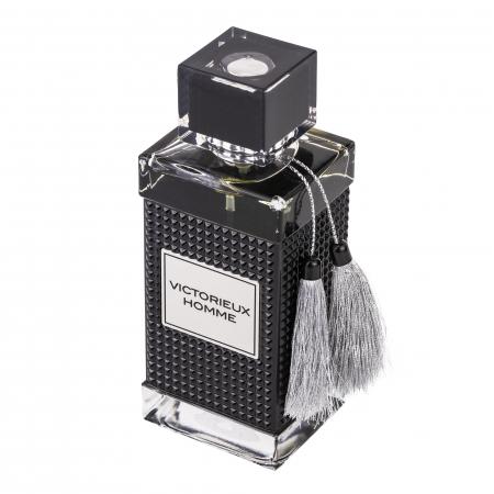 Parfum arabesc Victorieux Homme, apa de parfum 100 ml, barbati [2]