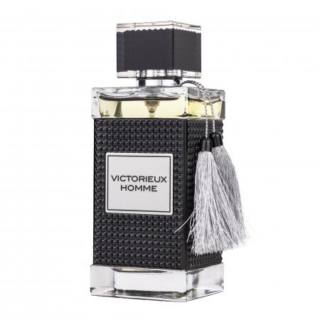 Parfum arabesc Victorieux Homme, apa de parfum 100 ml, barbati [1]