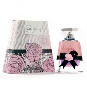 Parfum arabesc Washwashah, apa de parfum 100 ml, femei1