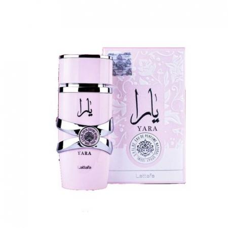 Parfum arabesc Yara, apa de parfum 100 ml, unisex [0]
