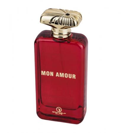 Parfum arabesc Mon Amour, apa de parfum 100 ml, femei [1]