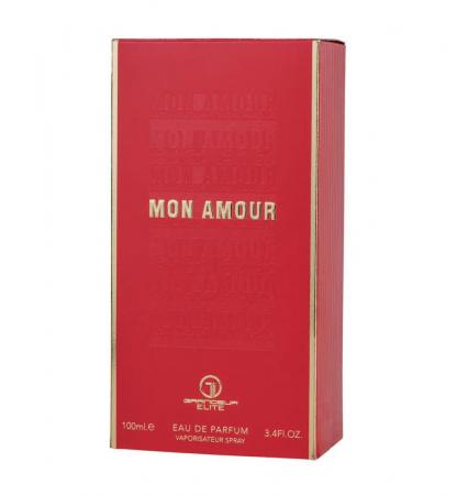 Parfum arabesc Mon Amour, apa de parfum 100 ml, femei [3]