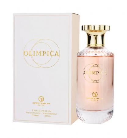 Parfum arabesc Olimpica, apa de parfum 100 ml, femei [2]