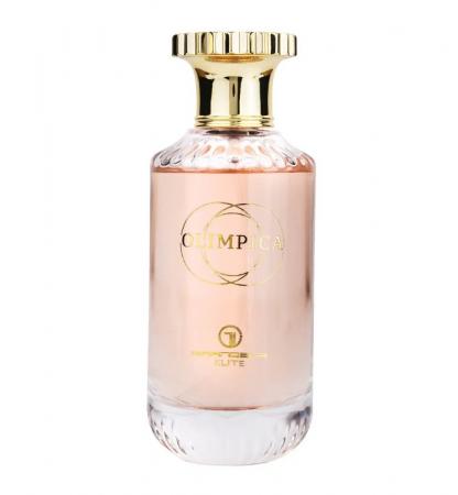 Parfum arabesc Olimpica, apa de parfum 100 ml, femei [0]