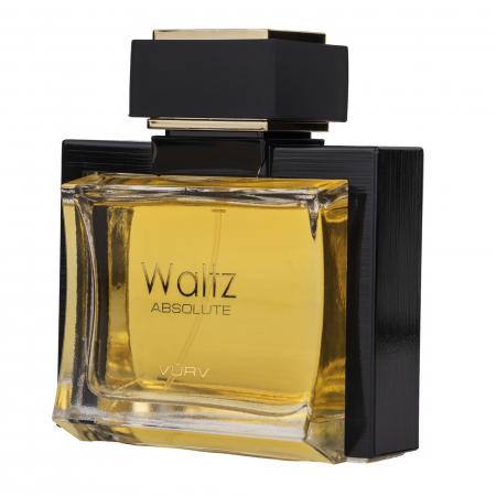 Parfum Vurv Waltz Absolute, apa de parfum 100ml, unisex [1]