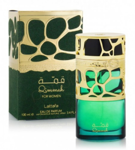 Parfum arabesc Qimmah Woman, apa de parfum 100 ml, femei1