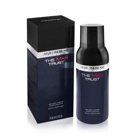 Spray de corp Marco Serussi The Man Trust Body Perfume [0]