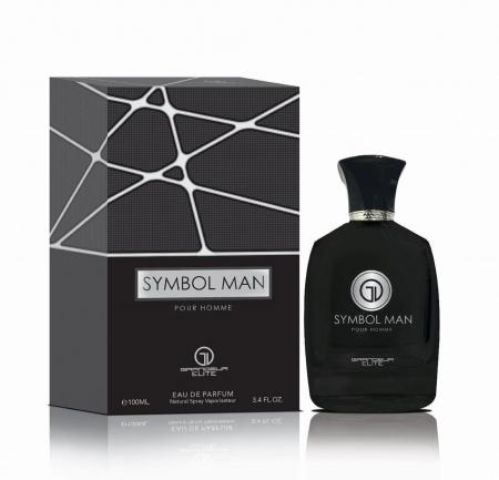 Parfum arabesc Symbol Man, apa de parfum 100 ml, barbati [3]