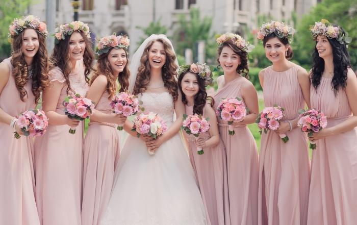 Nunta Rose Quartz Cristiana si Tino</br> martie 31st, 2016