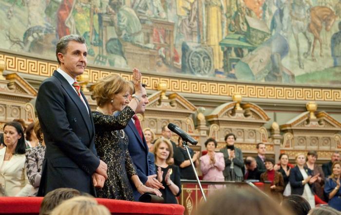 Concert Regal Ateneul Roman</br>aprilie 5th, 2016