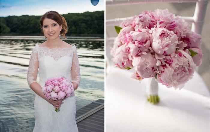Nunta pe malul lacului Andreea si Ovidiu </br>aprilie 1st, 2016