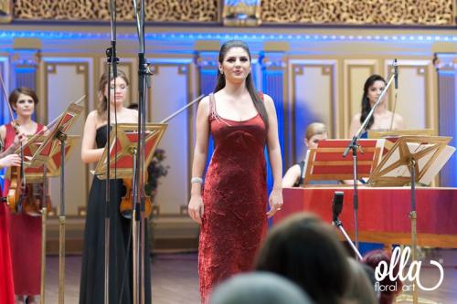 Concert Regal Ateneul Roman 10