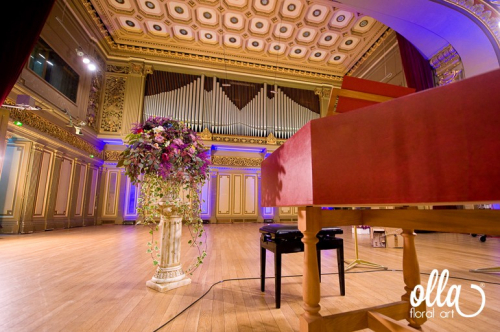 Concert Regal Ateneul Roman 0