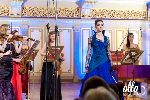 Concert Regal Ateneul Roman 8