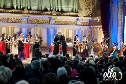Concert Regal Ateneul Roman 11