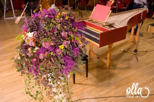 Concert Regal Ateneul Roman 1