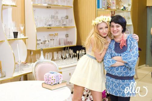 Editorial Business Woman & Cristina Herea 14