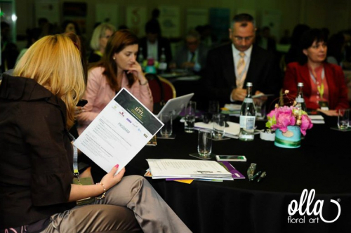 Hotel Tourism & Leisure Conference 2014 3