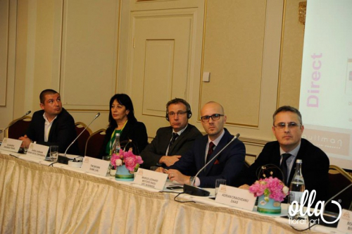 Hotel Tourism & Leisure Conference 2014 2