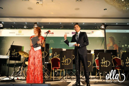 Hotel Tourism & Leisure Conference 2014 16