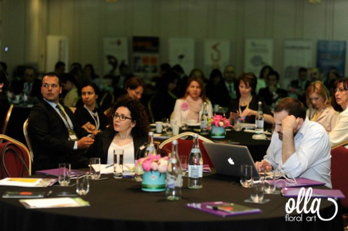 Hotel Tourism & Leisure Conference 2014 11