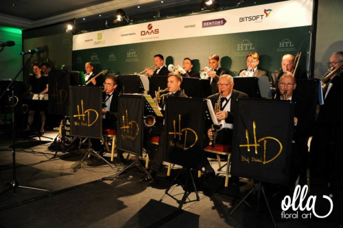 Hotel Tourism & Leisure Conference 2014 15