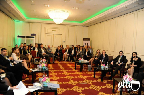 Hotel Tourism & Leisure Conference 2014 6