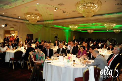 Hotel Tourism & Leisure Conference 2014 17