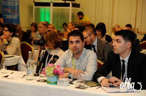 Hotel Tourism & Leisure Conference 2014 5
