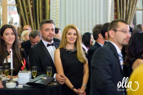 Lansarea in Romania a publicatiei The Economist Intelligent Life 4