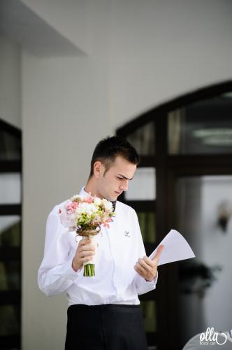 Nunta boema Mihaela si Mircea 1
