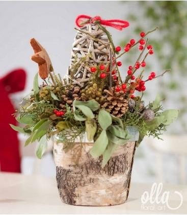 Jingle bells,  decoratiune craciun clopotel [0]