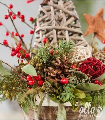 Jingle bells,  decoratiune craciun clopotel [1]