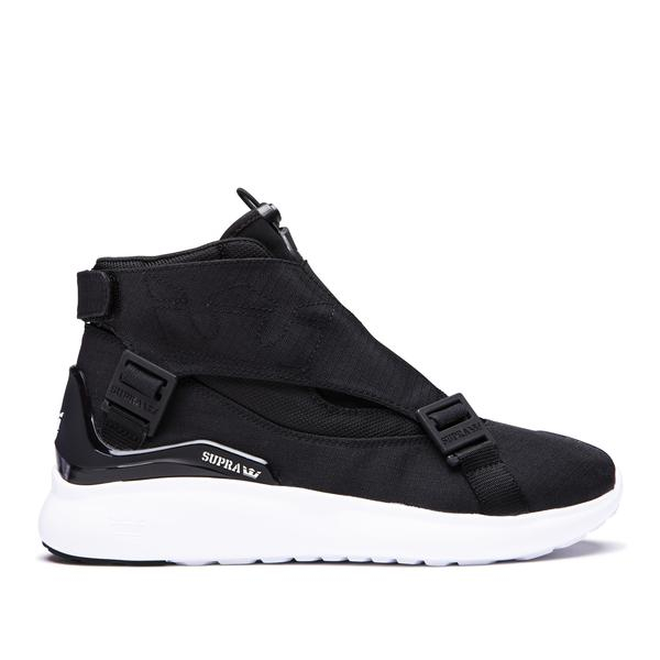 SUPRA FACTOR ENDURE BLACK/DK GREY-WHITE 0
