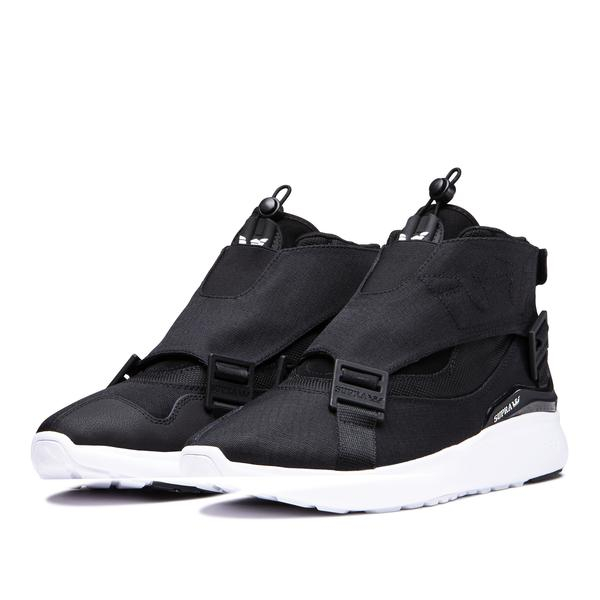 SUPRA FACTOR ENDURE BLACK/DK GREY-WHITE 1