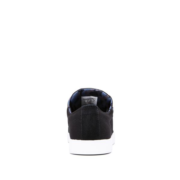 SUPRA STACKS II BLACK/BERING-WHITE 1