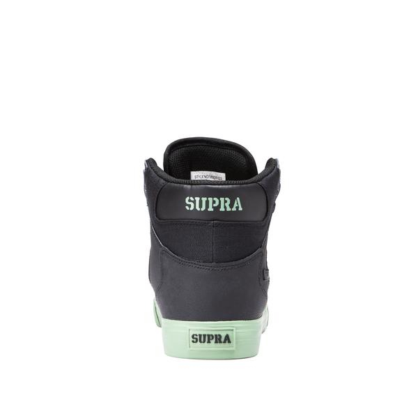 SUPRA VAIDER BLACK-HEDGE 2
