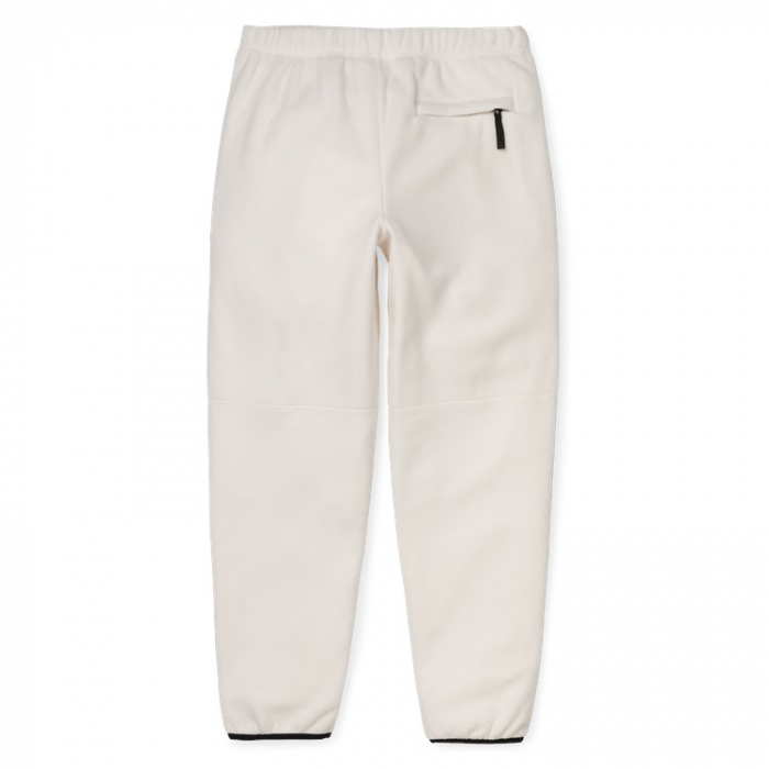 CARHARTT BEAUFORT SWEAT PANT WAX REFLECTIVE / GREY 1
