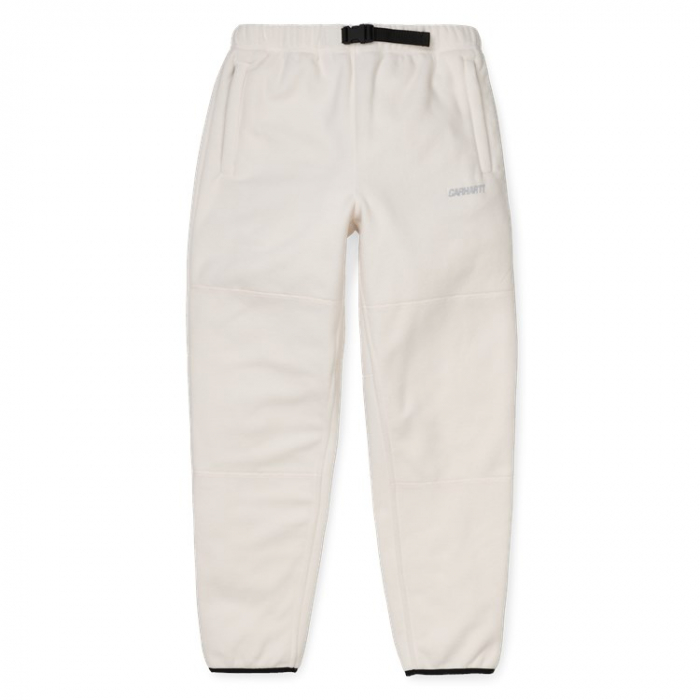 CARHARTT BEAUFORT SWEAT PANT WAX REFLECTIVE / GREY 0