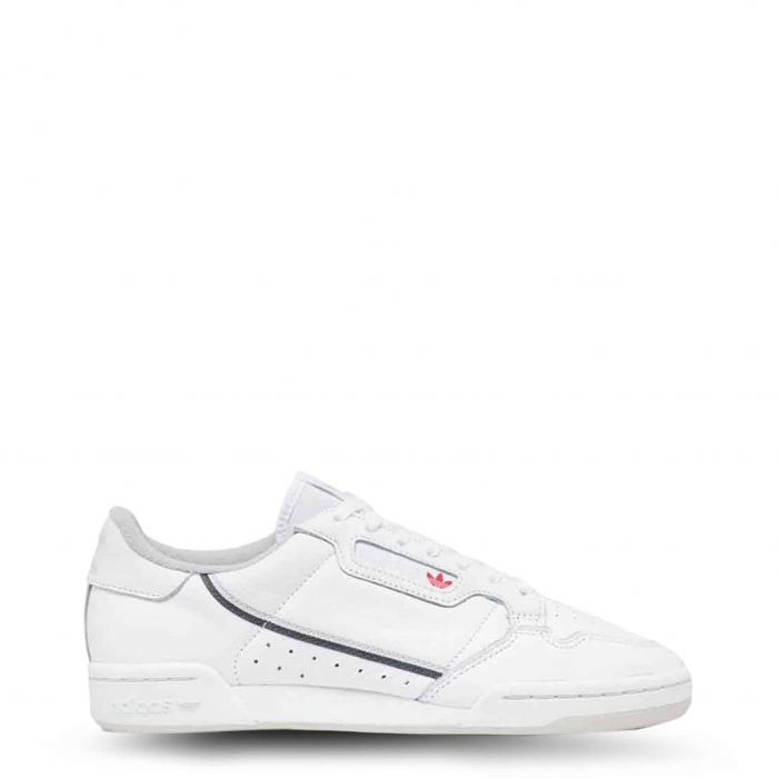 ADIDAS Continental 80 Ftw White / Grey Five / Grey One 0