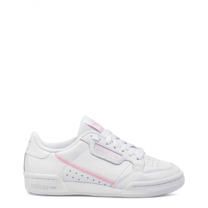ADIDAS Continental 80 W Ftw White / True Pink / Clear Pink 0