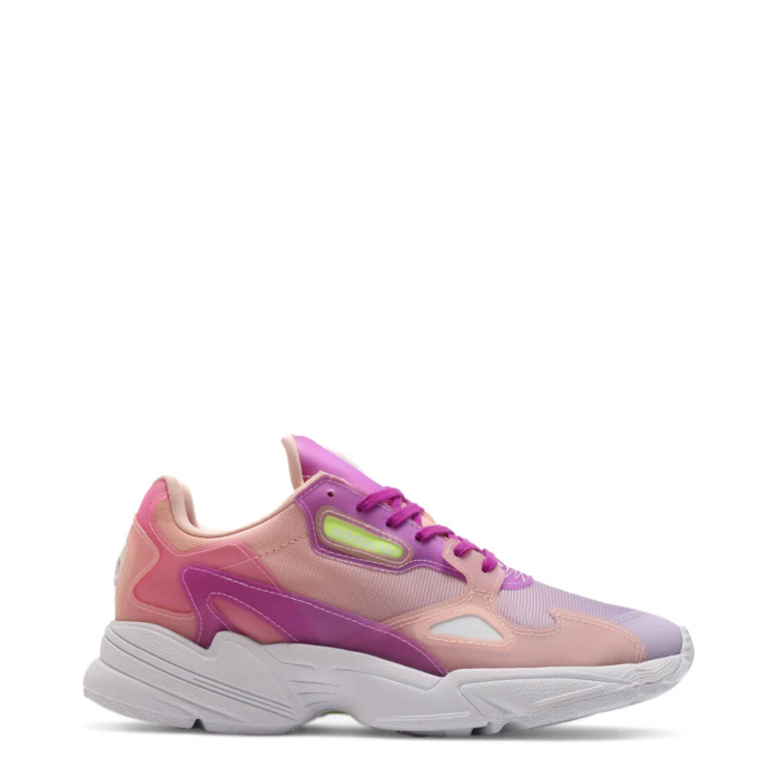 ADIDAS Falcon Blizard Purple / Shock Purple / Haze Coral 0